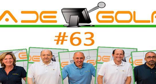 Edición número 63 de Va de Golf.
