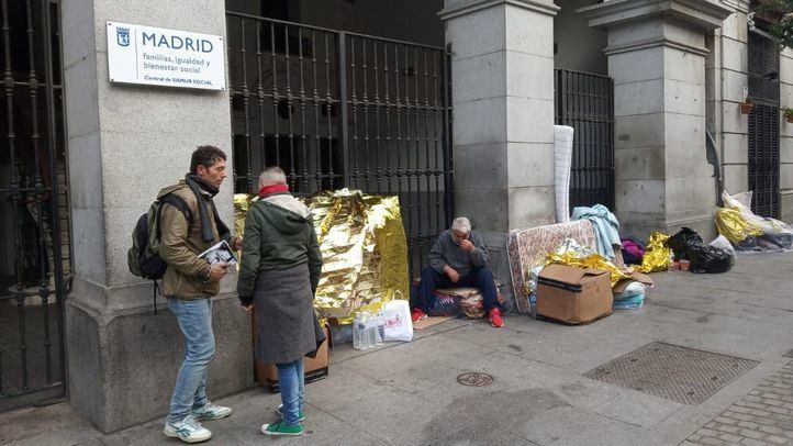 El Gobierno acepta el 20% de las plazas para refugiados propuestas por Madrid