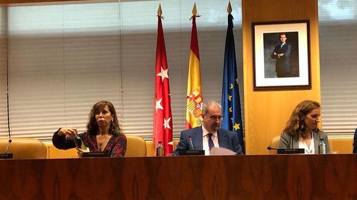Podemos citará a González, Aguirre, Cifuentes, Garrido y Ayuso como comparecientes en la comisión de Avalmadrid