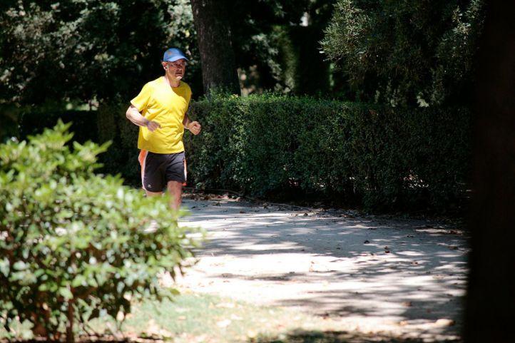 Deportes lanzará una app con intinerarios para runners e información de clases