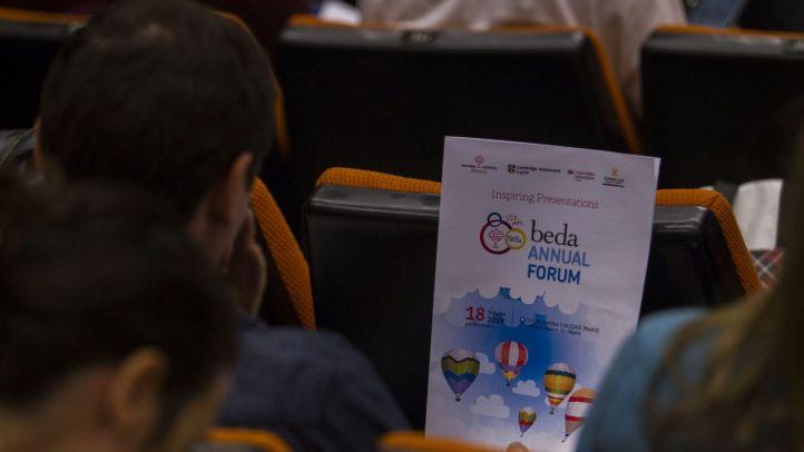 'El programa cuenta con buenos mimbres para seguir fortaleciendo el bilingüismo'
