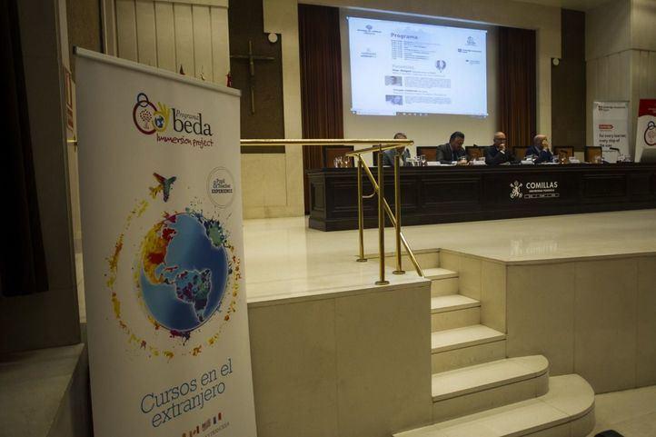 Escuelas Católicas de Madrid ha celebrado su XII Jornada BEDA reuniendo a más de un centenar de coordinadores del programa de toda España