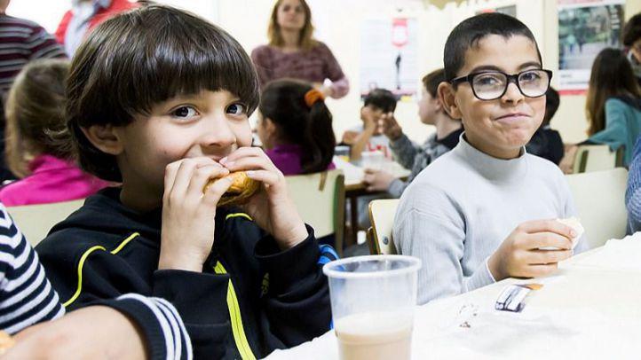 La Obra Social 'la Caixa' y CaixaBank consiguen más de 2,5 millones de litros de leche para los bancos de alimentos