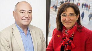 José Luis Adell, alcalde de Navalcarnero, y Susana Pérez Quislant, alcaldesa de Pozuelo de Alarcón, visitan esta tarde Com.permiso.