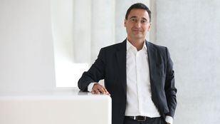 Oscar Vélez de Mendizábal presenta el lanzamiento del alta 100% digital para empresas de BBVA