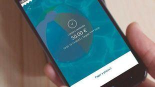 CaixaBank alcanza el millón de clientes de pago móvil y crece un 171,9% en operaciones