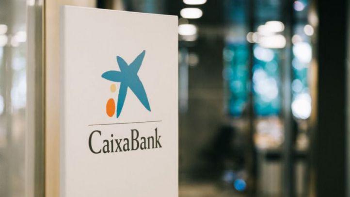 CaixaBank obtiene un beneficio semestral de 622 millones