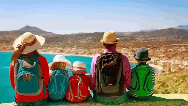 Turista nacional vs. internacional: así viajamos por España
