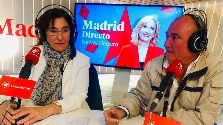 """José Luis Adell, alcalde de Navalcarnero: """"Nos lleva tiempo mirando un tuerto"""""""