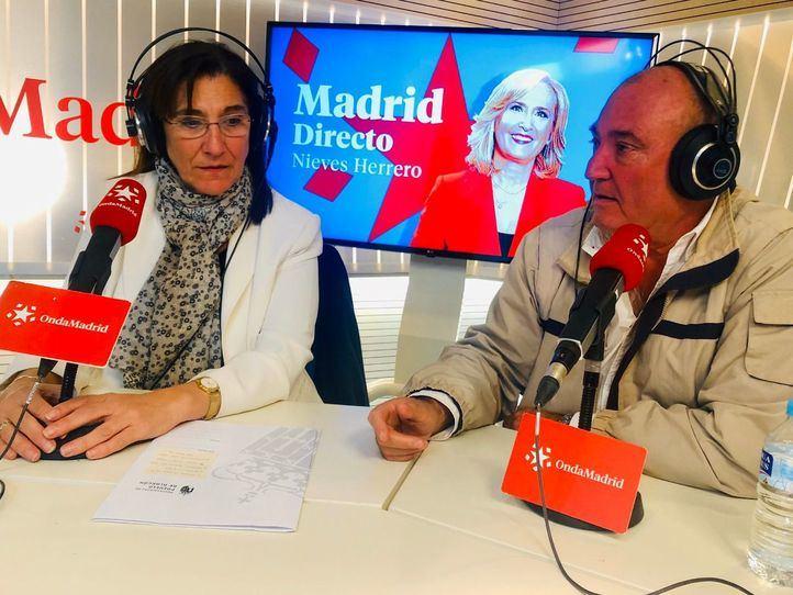 Los alcaldes de Pozuelo de Alarcón y Navalcarnero en Onda Madrid en el espacio Com.permiso