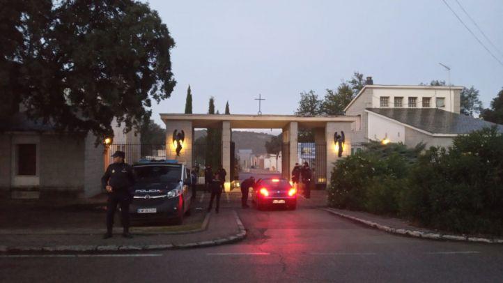 Todos los detalles de la exhumación de Franco