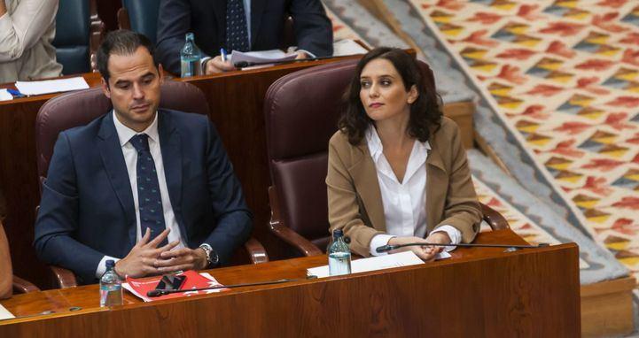 La presidenta y el vicepresidente han hablado sobre su posición respecto a RTVM