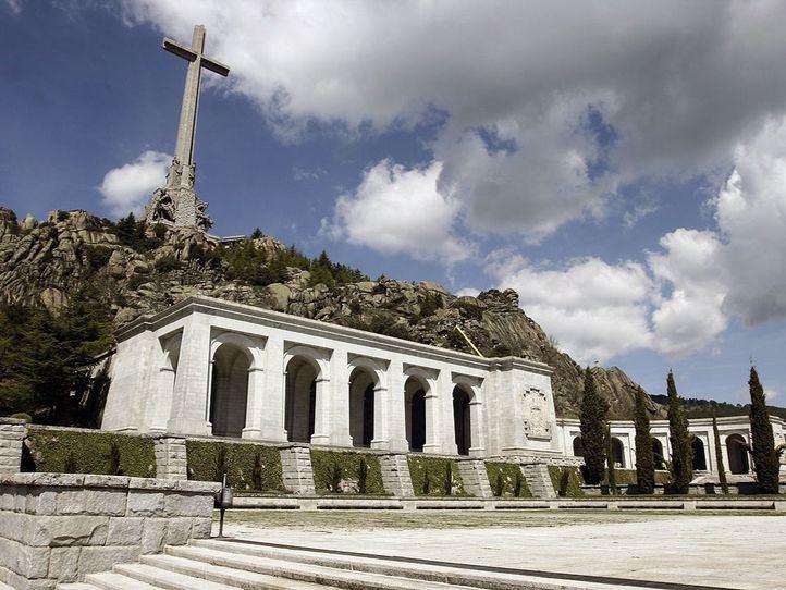 Más Madrid propone transformar el Valle de los Caídos en un sitio para honrar la democracia