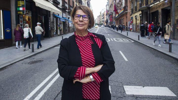 """""""No abandono la política madrileña, tener voz propia en el Congreso es ganar"""""""