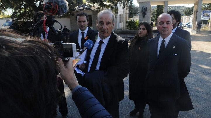 Moncloa no actuará contra la familia Franco por las proclamas y la grabación prohibida