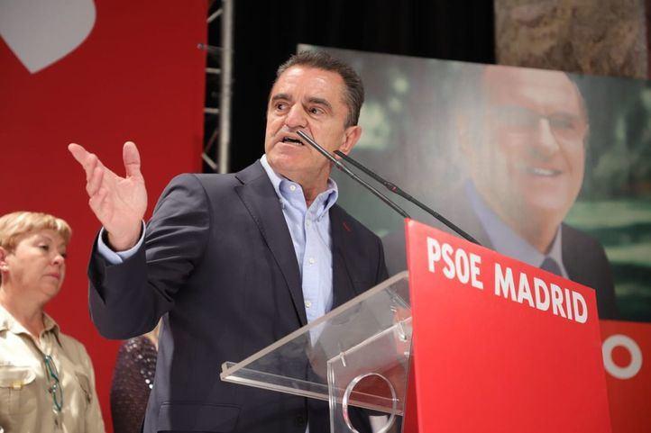 El PSOE-M trabajará por