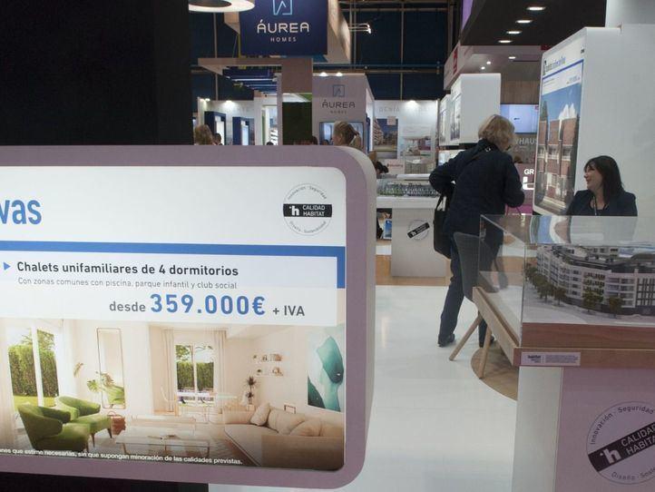Las novedades en el sector inmobiliario, en SIMA