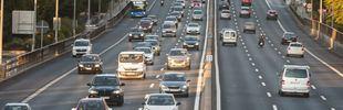 Este martes entre las 8:00 y las 9:00 será el día más peligroso del año en las carreteras