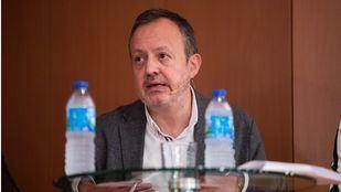 Alberto Reyero, consejero de Políticas Sociales de la Comunidad