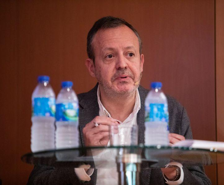 Alberto Reyero inaugura la semana de tertulias políticas en Onda Madrid