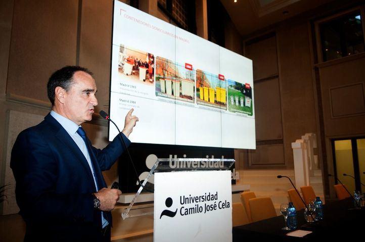 Sulo ya ha instalado los primeros contenedores cien por cien reciclados en Madrid