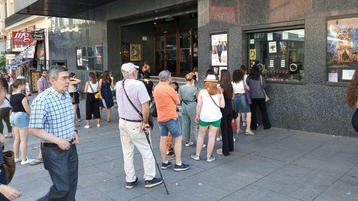 Vuelve la Fiesta del Cine: entradas a 2,90 euros hasta este miércoles