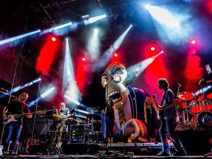 Pink Tones revivirá a Pink Floyd en Madrid