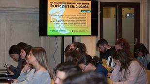 XVII Jornadas de Movilidad y Medio Ambiente de Madridiario.