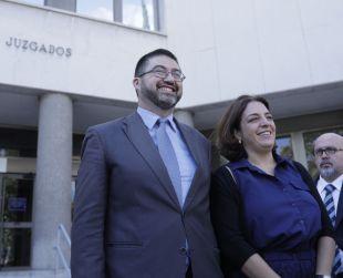 Sánchez Mato y Mayer, al banquillo por malversación