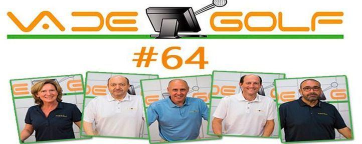 El Torneo de los Valientes, el éxito del DiscAm, la revolución del golf en Brea de Tajo y lo último de Decathlon y Ping