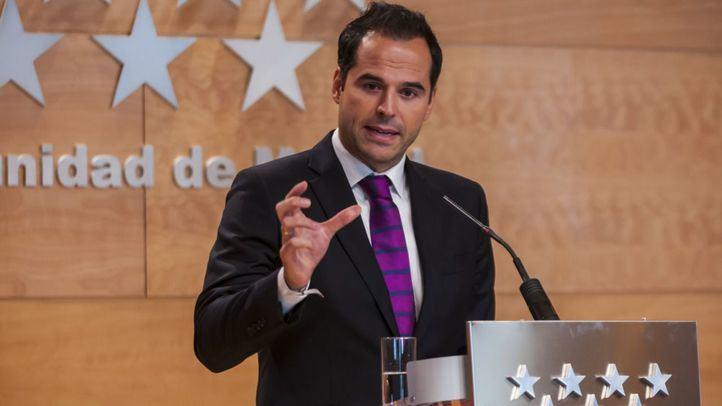 Ignacio Aguado, nombrado miembro del Comité Europeo de las Regiones