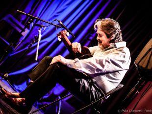 Éxito de público del II Festival del Circulo Flamenco de Madrid
