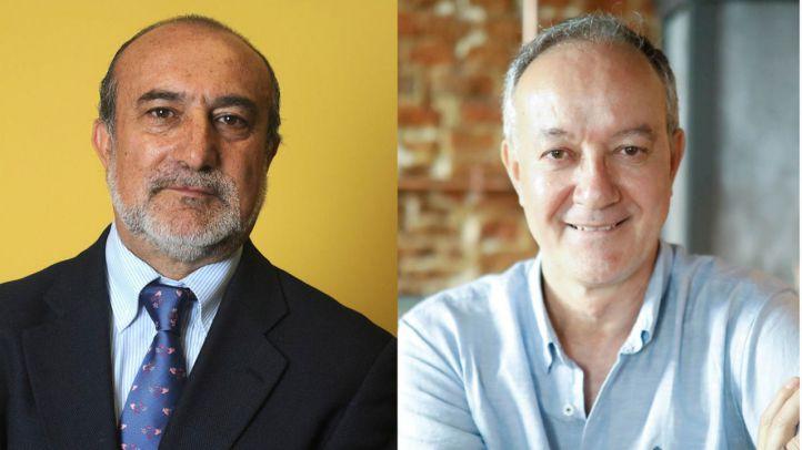 Los Cronistas de la Villa Ángel del Río y Antonio Castro, esta tarde en Onda Madrid