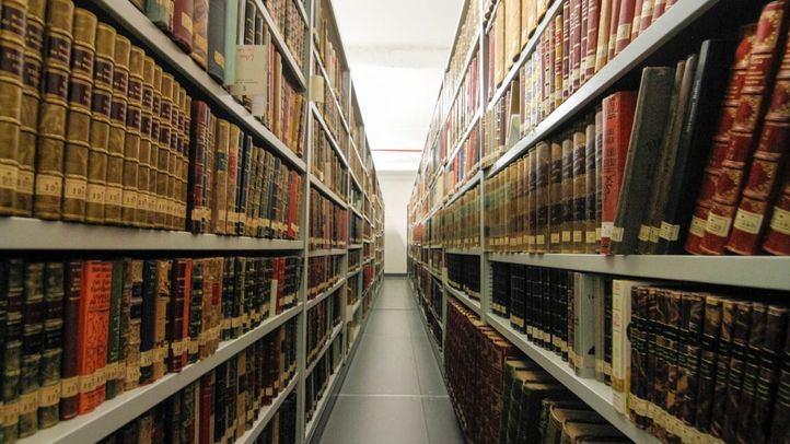 La biblioteca Conde Duque se llamará Benito Pérez Galdós