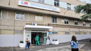 Ratas en las cocinas del Hospital Gregorio Marañón