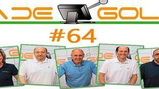 El Torneo de los Valientes,la revolución del golf en Brea de Tajo y el éxito del DiscAm