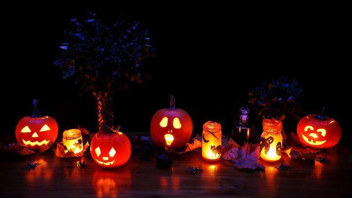 Los mejores planes para pasarlo de miedo en Halloween