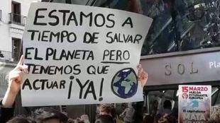 La ONU confirma que Madrid acogerá la Cumbre del Clima en diciembre