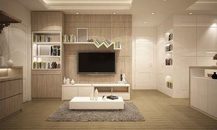 Preparar el salón para el invierno con muebles que aportan calidez