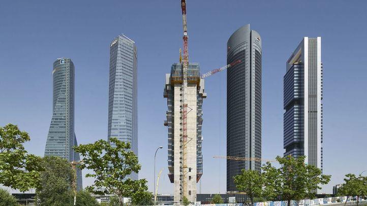 El Corte Inglés inaugurará un espacio de alimentación en torre Caleido