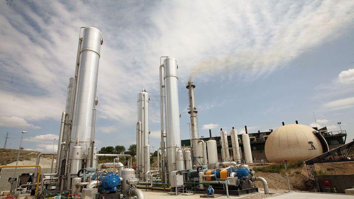 Expediente por presuntas irregularidades en la planta de biometanización de Pinto