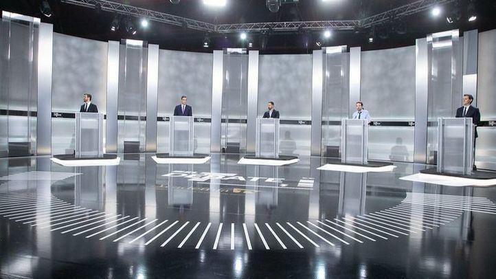 ENCUESTA l ¿Quién fue el mejor candidato del debate?
