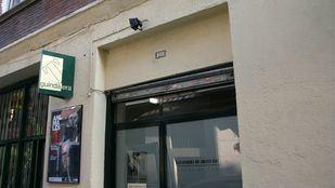 Telón definitivo para el teatro Guindalera