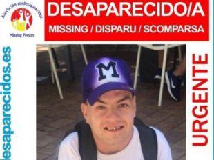 Hallado el cuerpo sin vida del voluntario de Protección Civil desaparecido