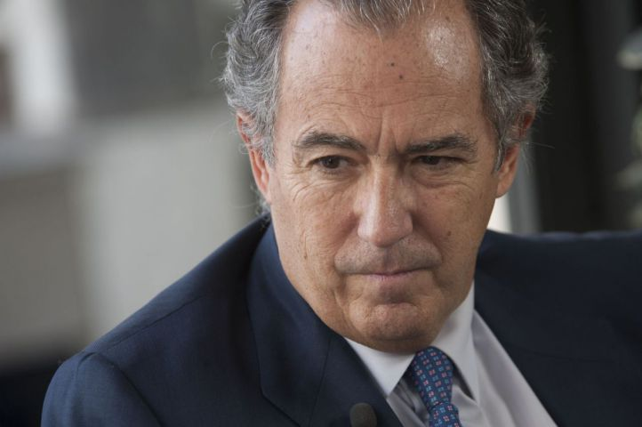 Enrique Ossorio: