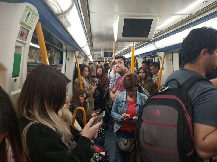 El Gobierno de la Comunidad de Madrid contará próximamente con una propuesta para la gratuidad de los abonos de metro para mayores de 65 años