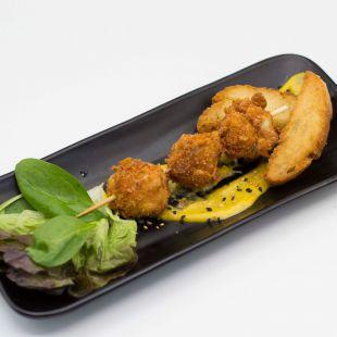 La gastronomía invade Pacífico: de tapas por el barrio