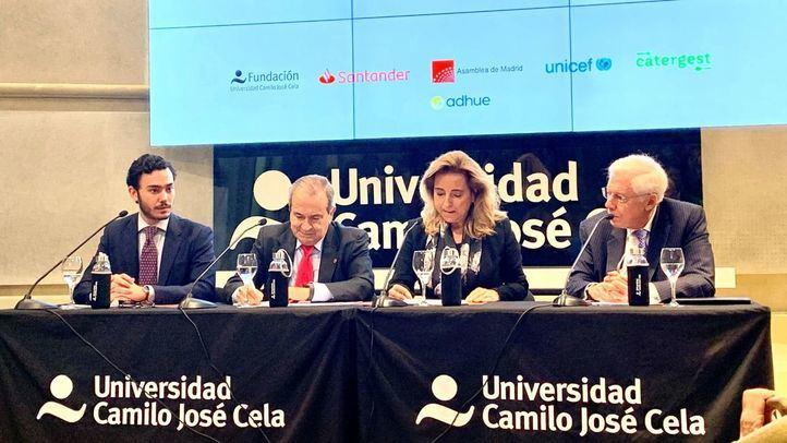 Los universitarios realizan propuestas para la protección del clima o la participación política de las mujeres