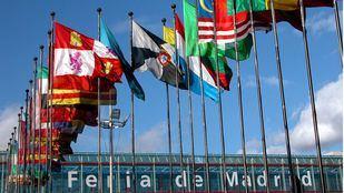 Cuenta atrás para la Cumbre del Clima de la ONU: 100.000 m2 y 6 pabellones