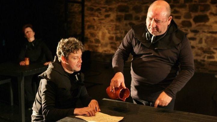 El grupo teatral La Ruina nos presenta el Don Juan más especial en una función solidaria